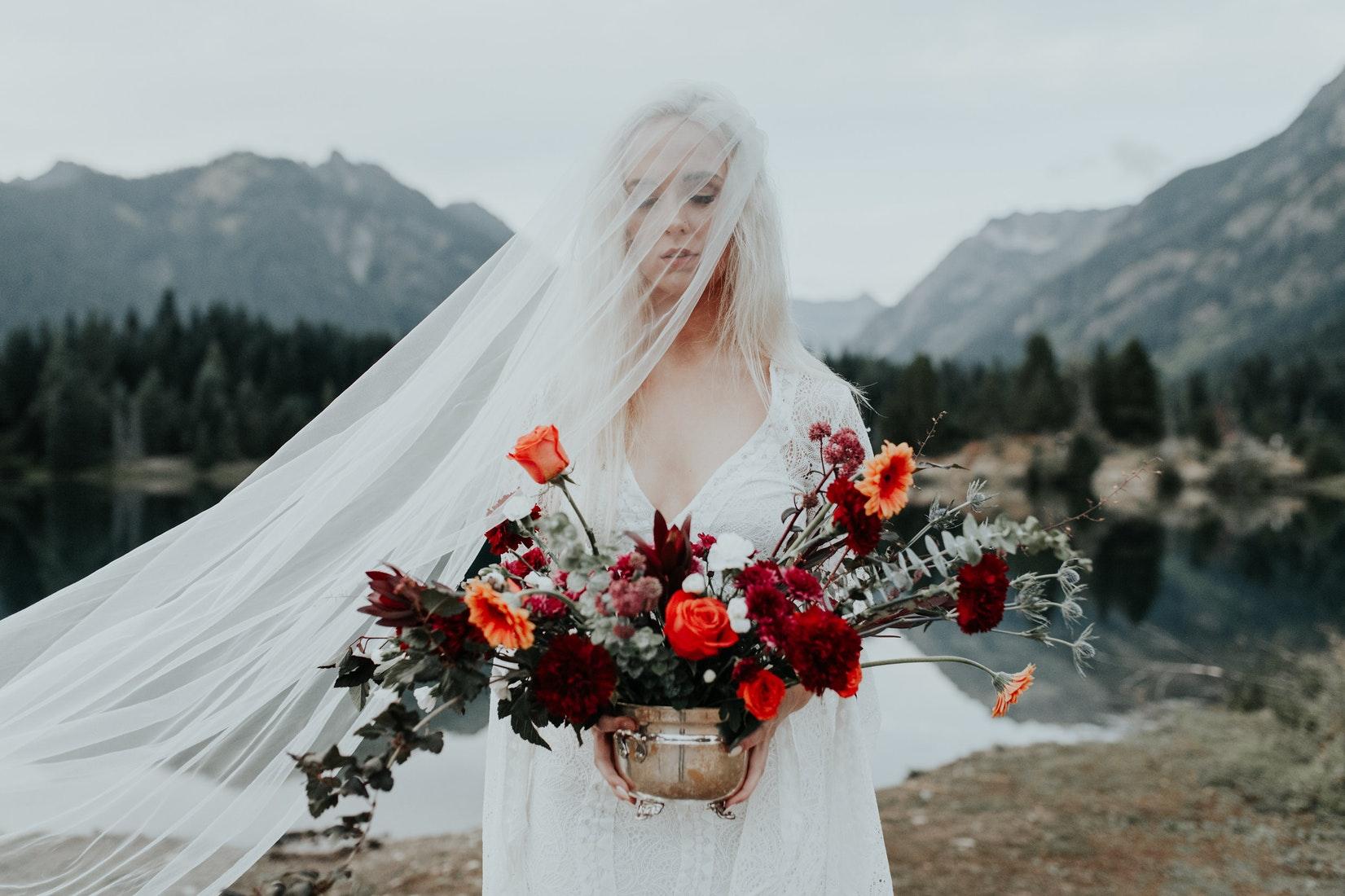 12 советов подготовки к свадебному торжеству