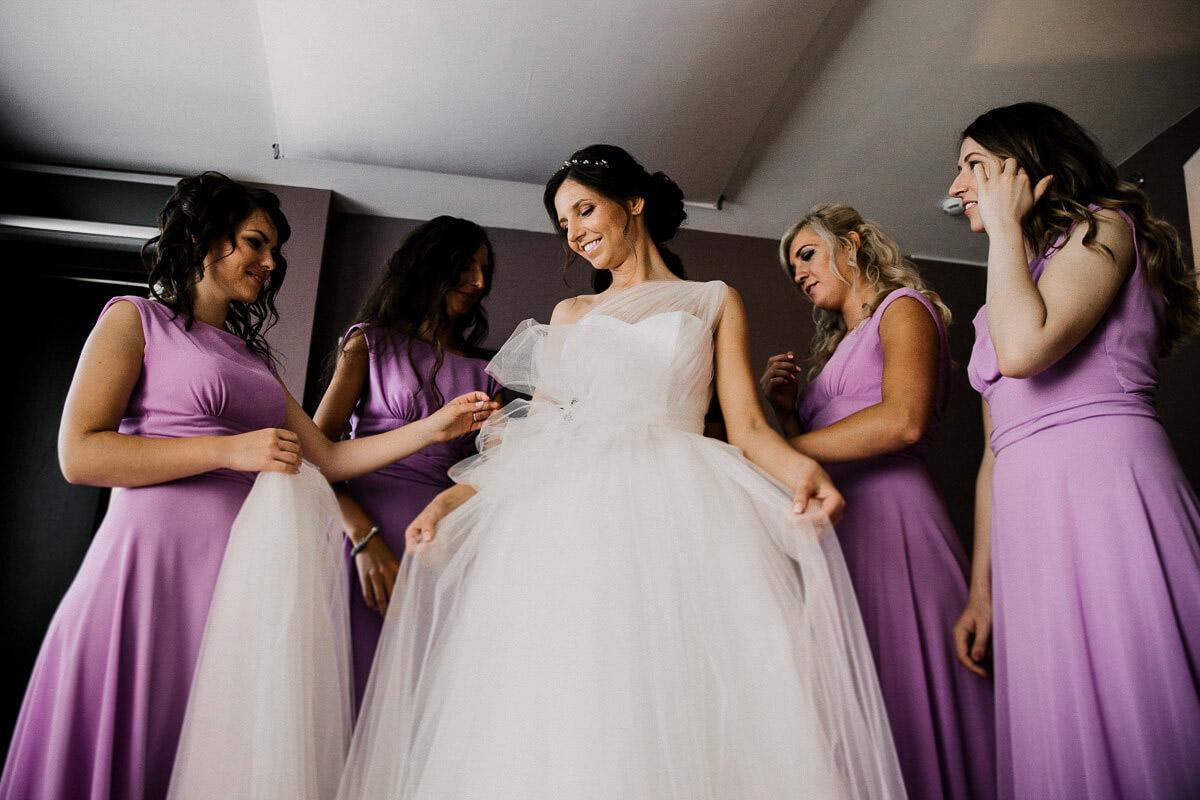 Выйти замуж два раза за день - Фотограф Виктория Куприна