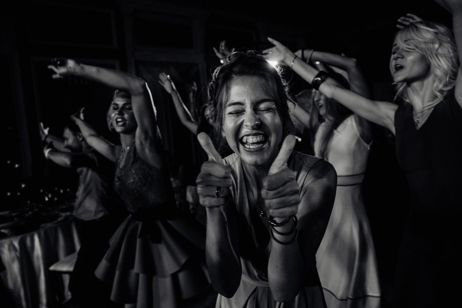 Они живут танцами! - Фотограф Виктория Куприна