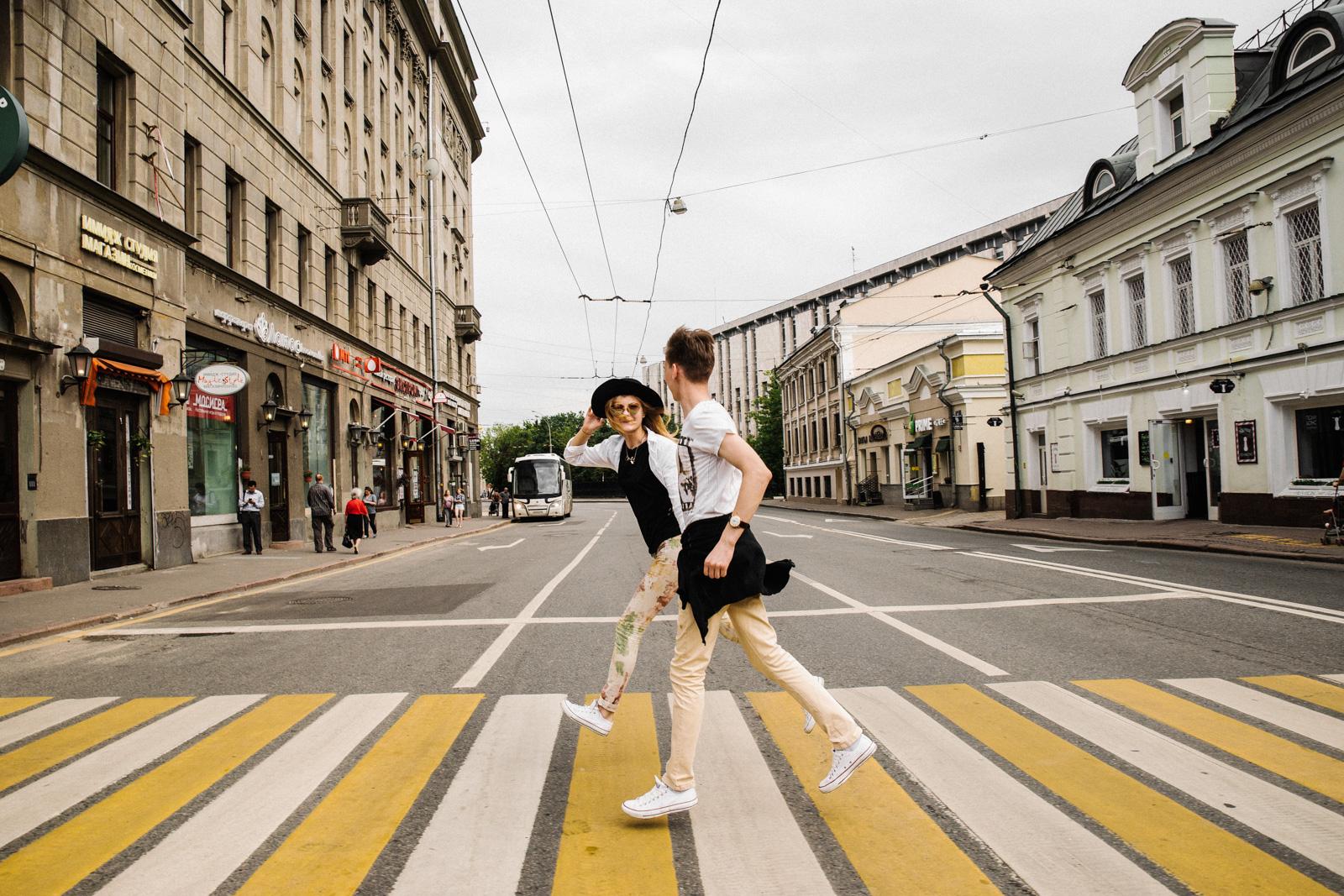Усатый фреш - Фотограф Виктория Куприна