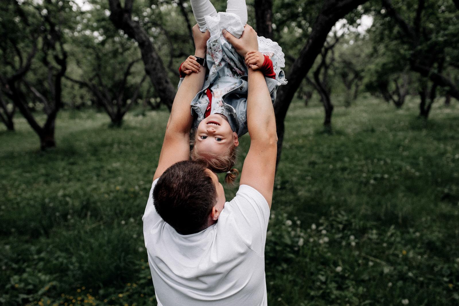 Не нужно лишних слов - Фотограф Виктория Куприна