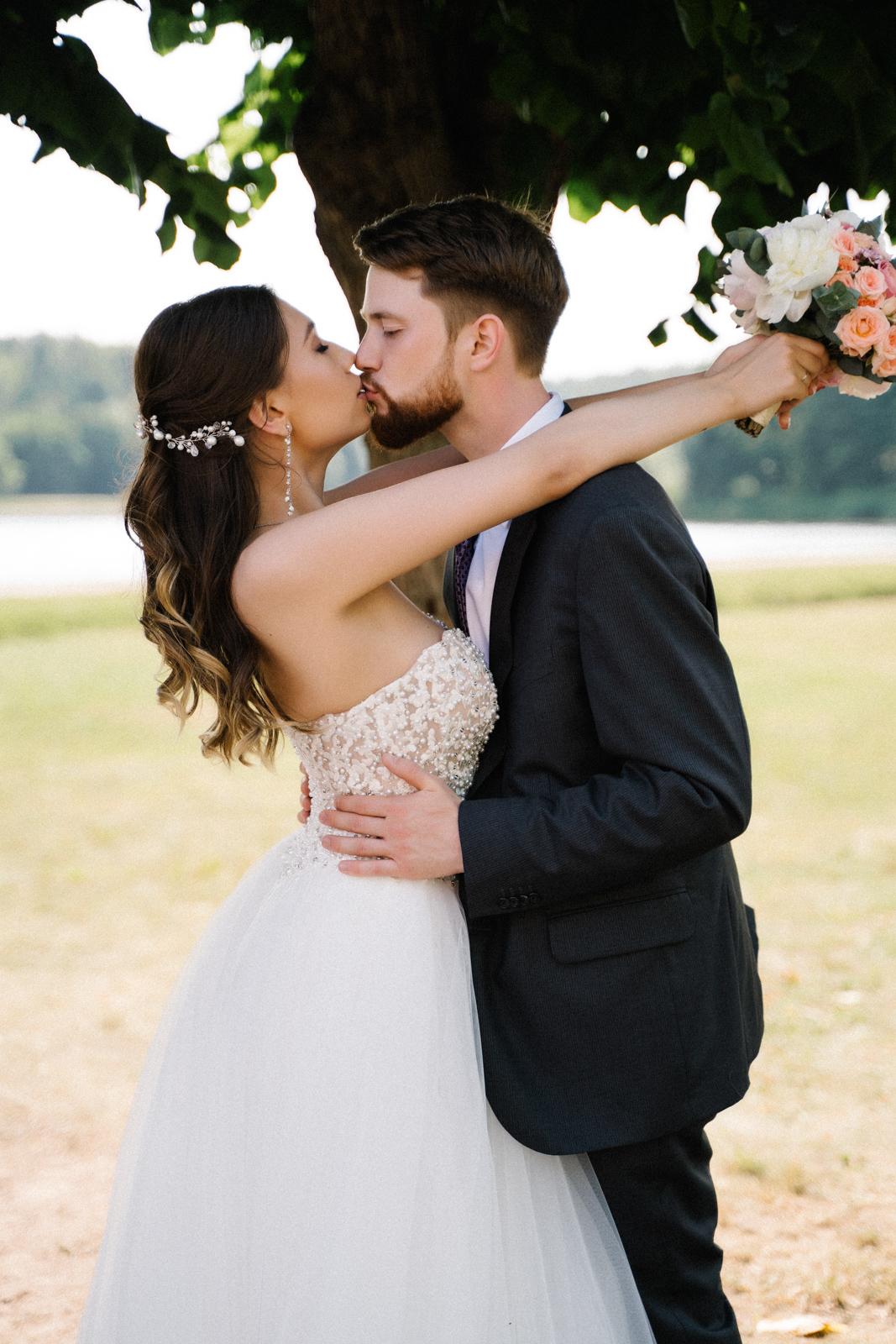 Самые нежные поцелуи! - Фотограф Виктория Куприна
