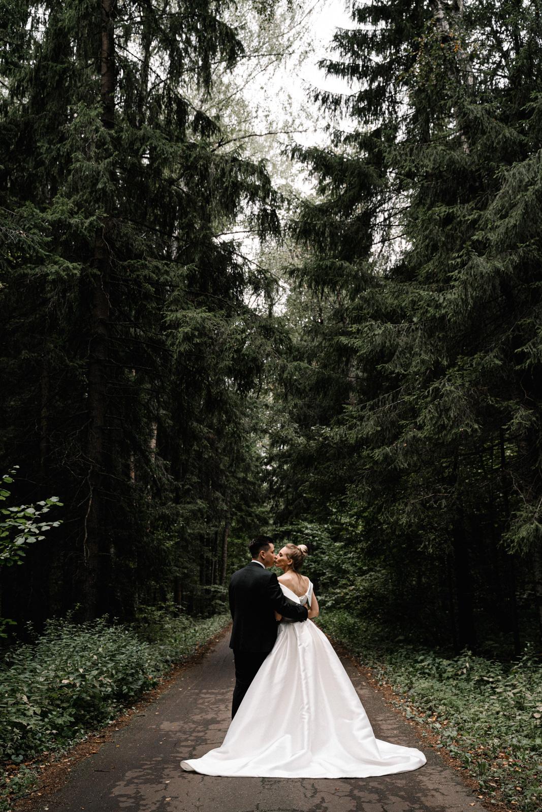 Лесная дача - Фотограф Виктория Куприна